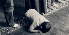 Anak dalam konsep Islam