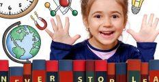 Membuat anak Senang Belajar