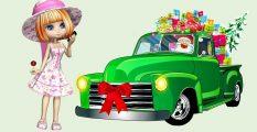 gambar mainan perempuan