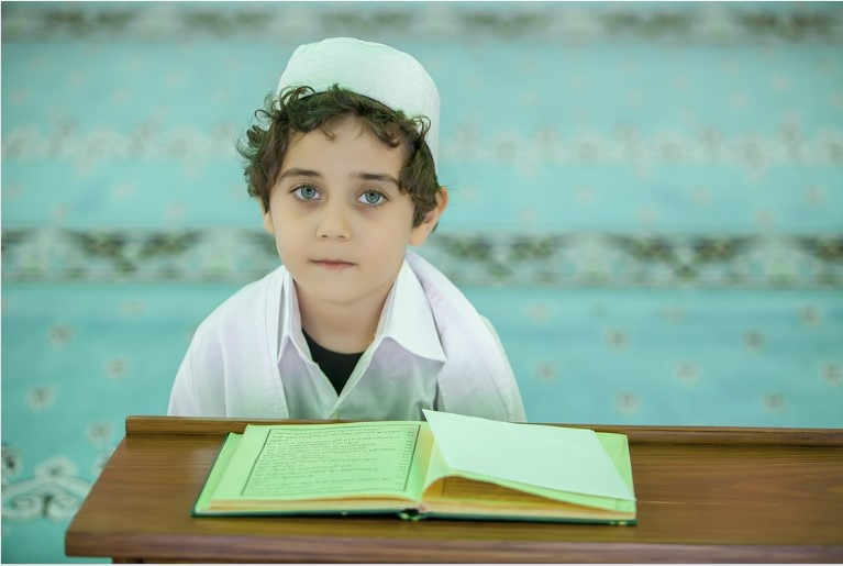 Anak-islami