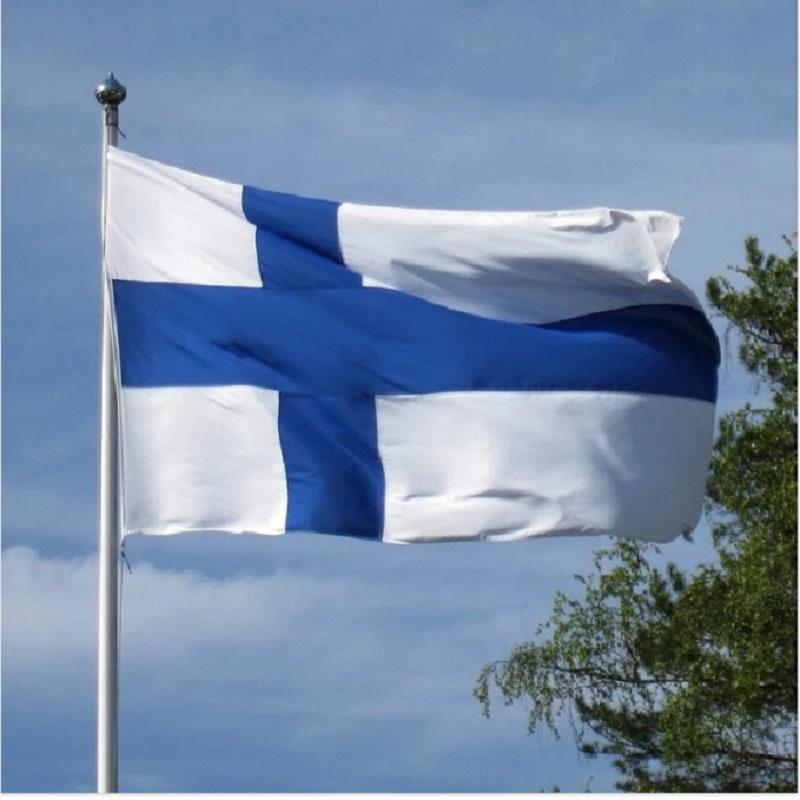 Finlandia..